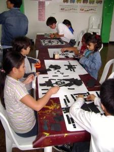 Comedor Comunitario Los Alcázares
