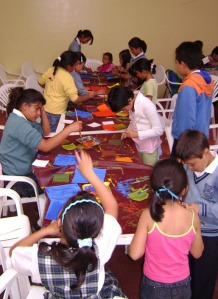Comedor Comunitario Rionegro