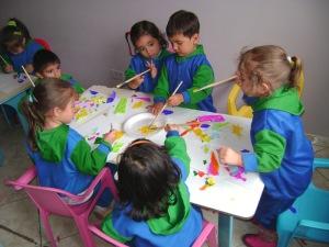 Expresión Artística Infantil