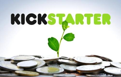 Kickstrater. Una de las principales plataformas de financiamiento colectivo internacional